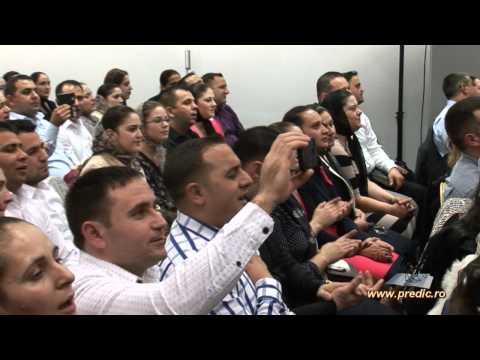 Rugul Aprins - Colaj de cântari Sovata 2014 - www.predic.ro