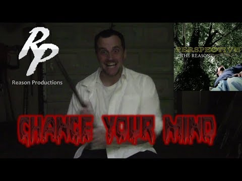 Change Your Mind | Official Music Video