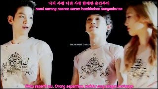 indo sub kpop girls generation snsd tts only u baekyeon ver