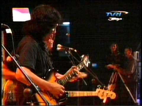 Koes Plus - Oh Kasian (Live @ TVRI JOGJA)
