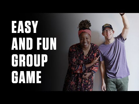 Icebreaker Games for Small Groups: Custom Trivia from YouTube · Duration:  3 minutes 22 seconds