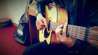 Mân Côi-Linh Cáo (Guitar Cover)