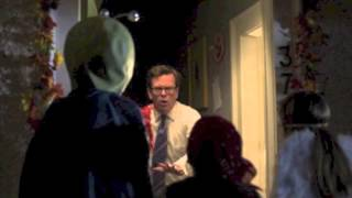 Dylan Baker Trick 'r Treat Interview Thumbnail