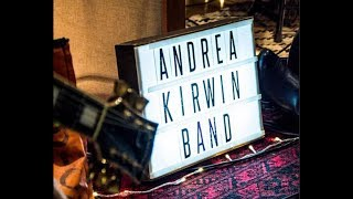 'Young, Wild and Free' by Andrea Kirwin & Band - Live at Yama-Nui