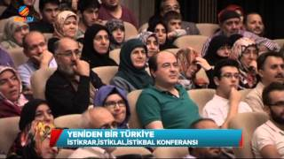 ŞEVKİ YILMAZ - KONFERANS -05.10.2015