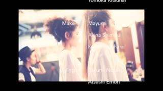 [2015 ARIMINO DESIGNER'S DESIGN] ASSORT TOKYO - END ROLL