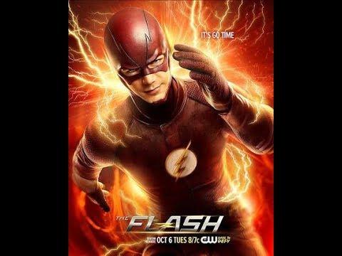the flash in hindi