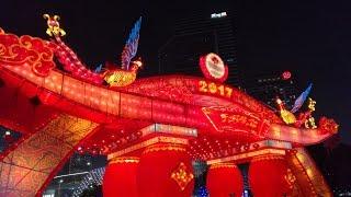 Guangzhou chinese new year   by sebatec