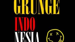 GRUNGE Indonesia || Coburn - Garuda Pancasila