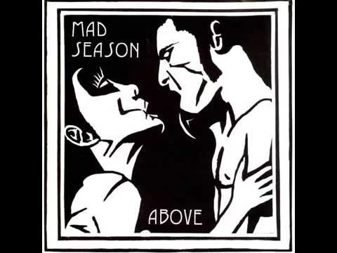 Mad Season- Artificial Red [Lyrics]