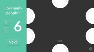 Plates by Splitwise: Bill Splitter for iOS