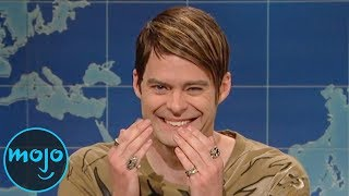 Download Top 10 Breaking Character Moments on Saturday Night Live Mp3 and Videos