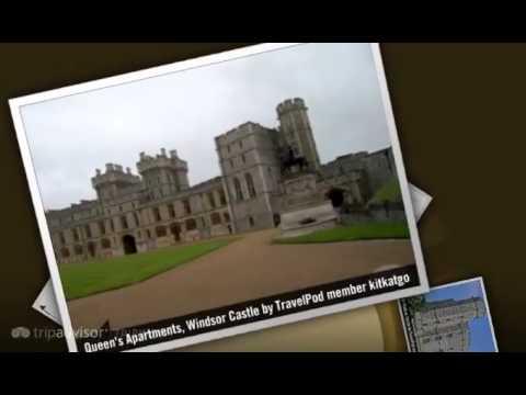 Windsor Castle - Windsor, Windsor and Maidenhead, England, United Kingdom