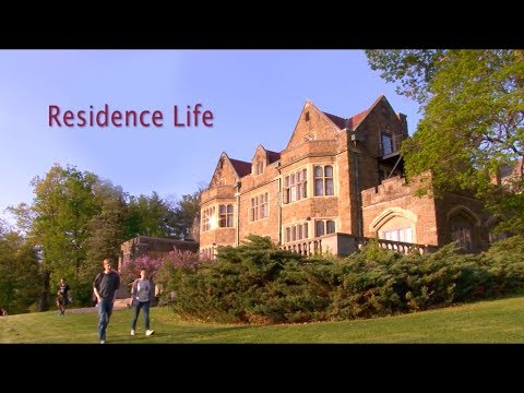 Residence Life at Bard College