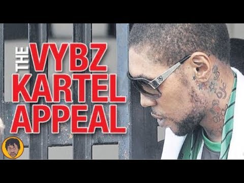 Vybz Kartel Appeal | Judge Puzzled Text Made Six Weeks Before Lizard's Mvrder