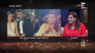 بسبب نشوى مصطفى.. وائل الإبراشى رقم واحد على يوتيوب