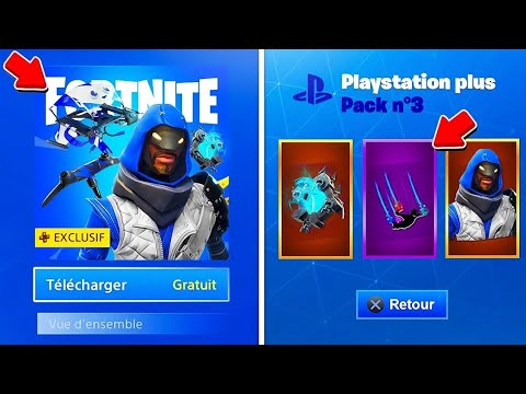 "voici-le-skin-""gratuit""-du-pack-playstation-plus-sur-fortnite-battle-royale-!"