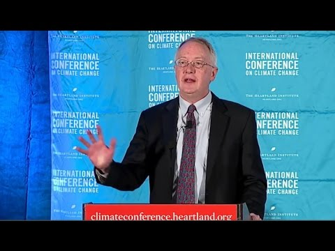 Myron Ebell - Trump and his Climate Promises