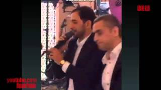 Namiq Qaracuxurlunun Toyu (Perviz, Mehman, Vasif, Orxan, Elekber, Vuqar, Ve b Meyxana 2015)