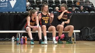2018 Australian School Championships Day 3