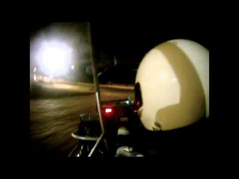 Lake Cumberland Speedway Mini Sprint Exhibition