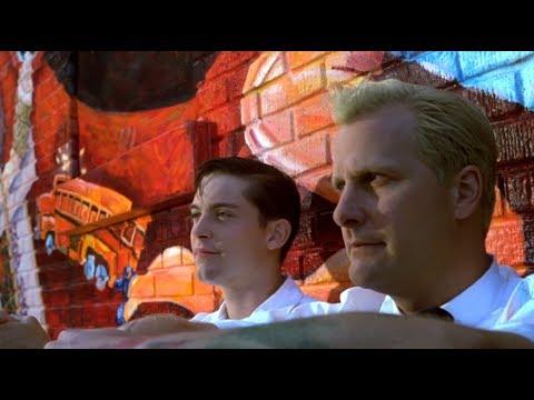 Pleasantville (1998) - 'Mural' Scene