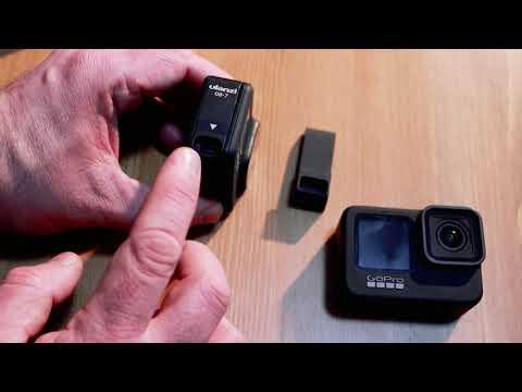DemonView Review GoPro's best product EVER! Pass-Through USB Door