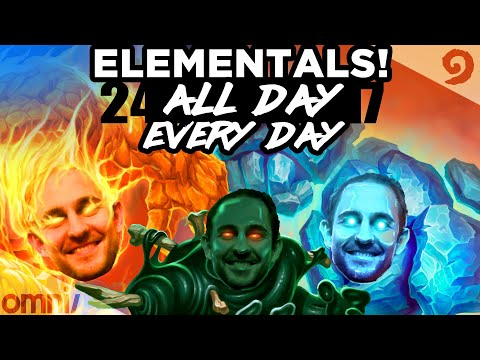 Elemental Shaman Guide By Zalae