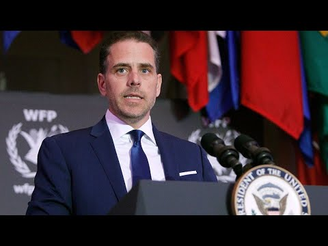 'It was Hunter Biden's laptop': John Ratcliffe