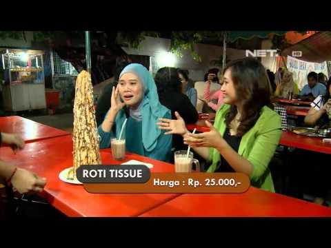 NET24 - Roti Tissue di Medan