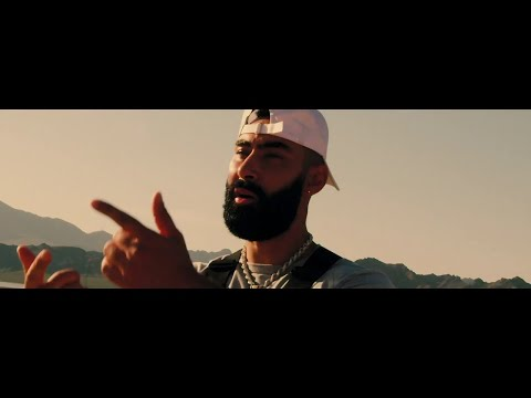 Youtube: La Fouine – R. (Prod by FREAKY!)
