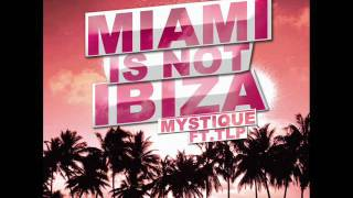 Miami is not Ibiza (raoul belmans mix)