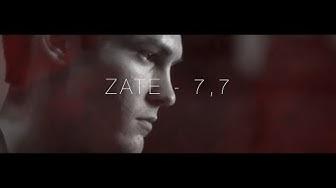 Zate - 7,7 [Beat by Jack Center]