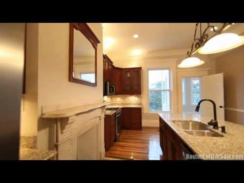 402 Meridian Street East Boston MA 02128. The Paul Curtis Manor. Jeffrey Bowen, Listing Agent