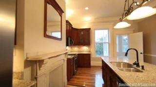 402 Meridian Street East Boston MA 02128. The Paul Curtis Manor. Jeffrey Bowen, Listing Agent
