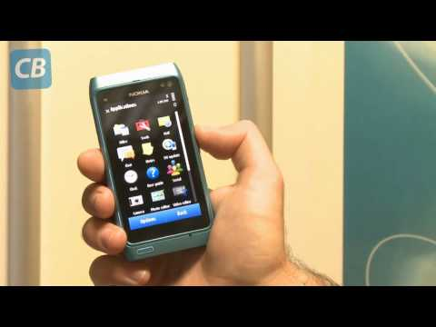 Preview: Nokia N8 (Which?)