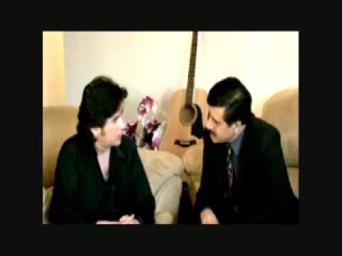 Rishad Zahir Interview Part 1