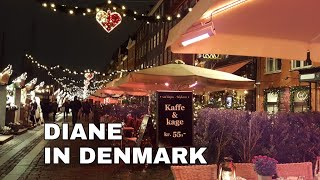 Video 🇩🇰 Afternoon walk around Nyhavn and a Copenhagen department store download MP3, 3GP, MP4, WEBM, AVI, FLV September 2018