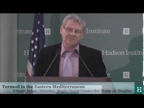 Turmoil in the Eastern Mediterranean: A View from America's