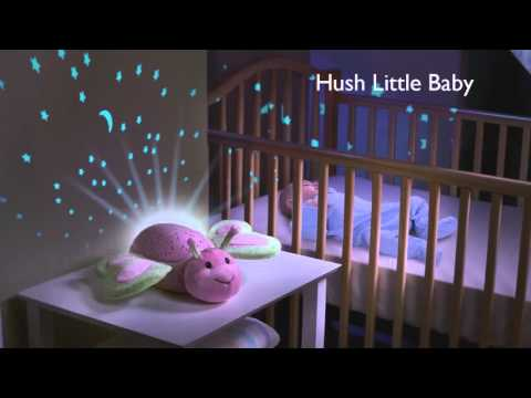 Nursery Musical Night Light Projector