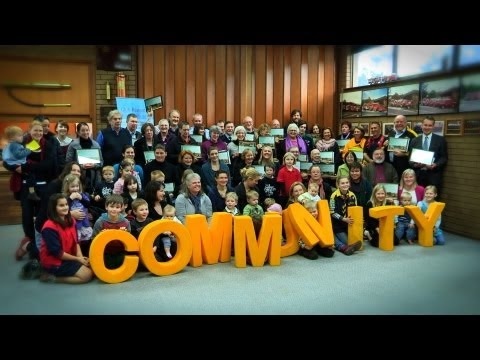 Dandenong Ranges Community Bank Group