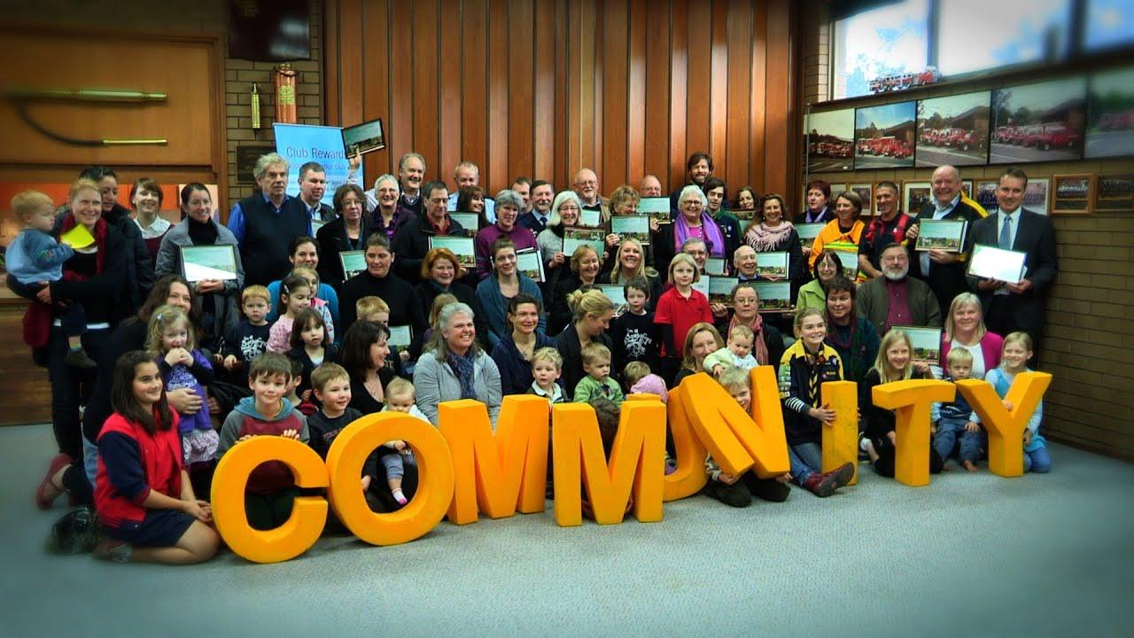 Community Bank Group 109