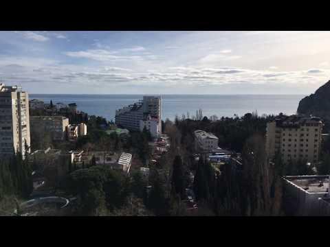 Крым Партенит