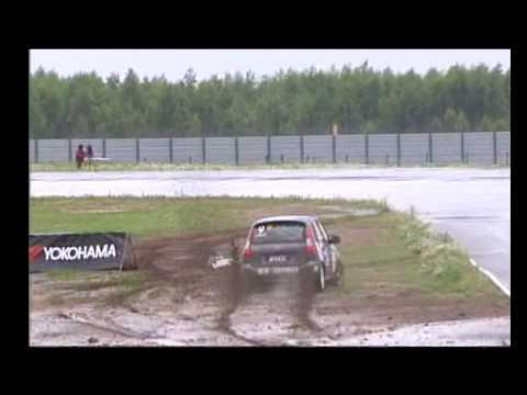 RTCC, этап в Нижнем Новгороде