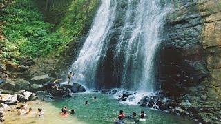 Ashoka Waterfall, Vihigaon, Kasara, Maharashtra
