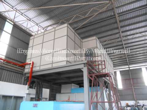 Acoustic & Sound Insulation Malaysia 13 - Industrial Noise Control