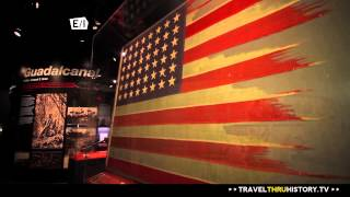 The National WWII Museum - New Orleans, LA - Travel Thru History Show