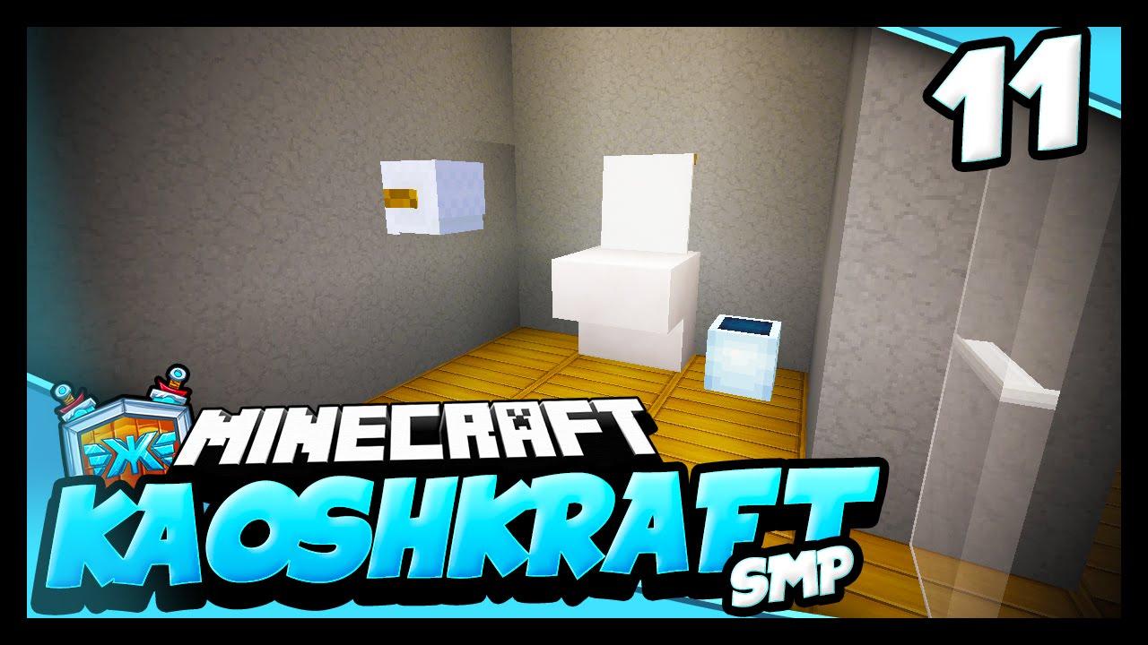 Kaoshkraft Smp  Updates  Ep11 (minecraft Smp)  Youtube