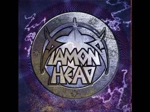 Diamond Head - Speed