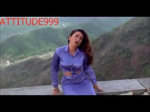 Karishma Kapoor sexy fashionable dress|  assets exposed thumbnail
